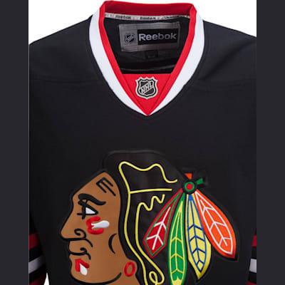 new products 6b9ba 8d58c Reebok Andrew Shaw Chicago Blackhawks Premier Jersey - Third ...