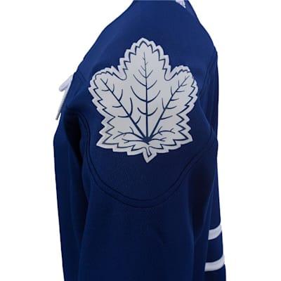 best website 474b1 b52c9 Reebok Edge Premier Hockey Jersey - Toronto Maple Leafs ...