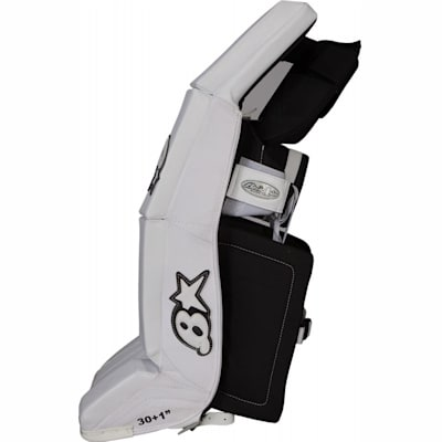 (Brians Net Zero Goalie Leg Pads - Youth)