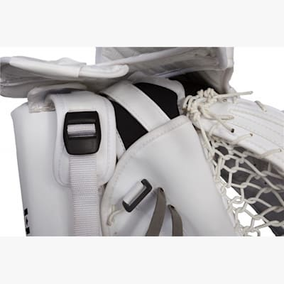 (Brians Net Zero Goalie Catch Glove - Senior)