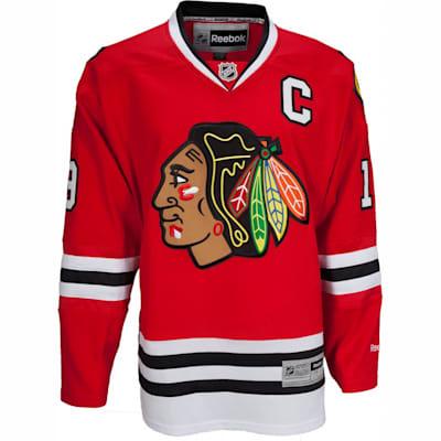 finest selection 10204 69201 Reebok Jonathan Toews Chicago Blackhawks Premier Jersey ...