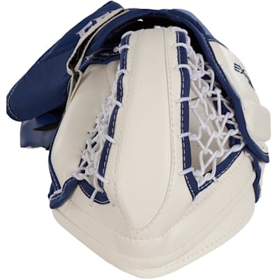 Front View (CCM Extreme Flex II 860 Goalie Catch Glove - Senior)