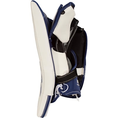 Side View (CCM Extreme Flex II 860 Goalie Blocker - Senior)