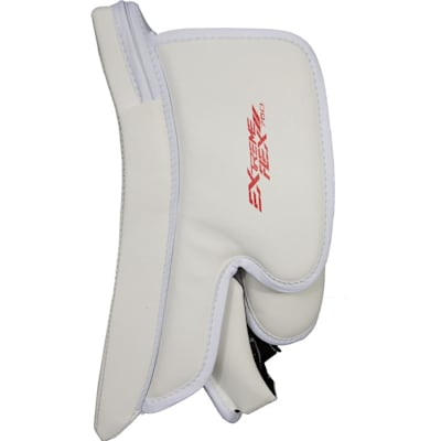 Side View (CCM Extreme Flex II 760 Hockey Goalie Blocker - Junior)