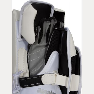 Back View (CCM Extreme Flex II 760 Hockey Goalie Blocker - Junior)