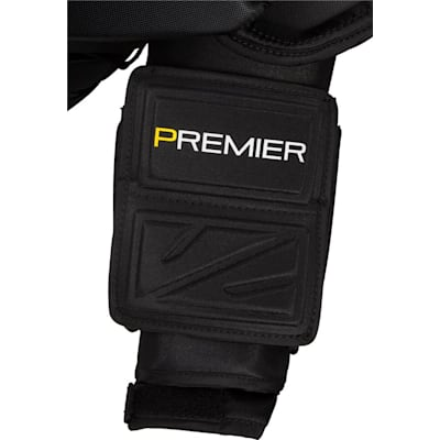 Arm Pad (CCM Premier Pro Hockey Goalie Chest and Arm Protector - Senior)