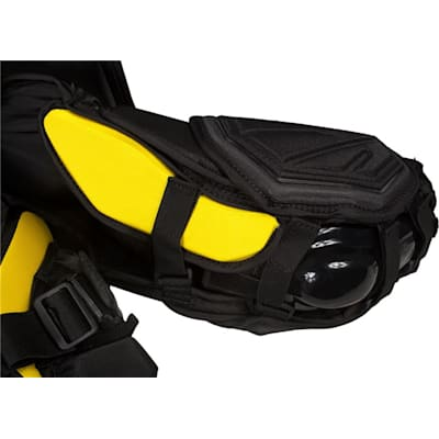 Back Elbow Protection (CCM Premier Pro Hockey Goalie Chest and Arm Protector - Senior)