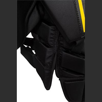 Rib Protection (CCM Premier Pro Hockey Goalie Chest and Arm Protector - Senior)