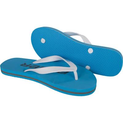 Royal (Bauer Flip Flops - Mens)