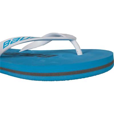 Front View (Bauer Flip Flops - Mens)