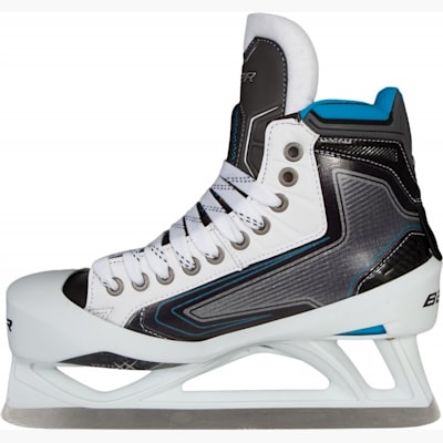 (Bauer Reactor 9000 Goalie Skates - Senior)