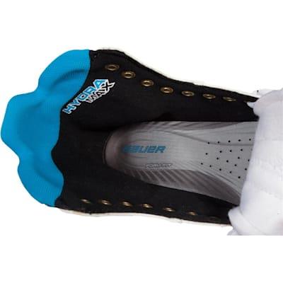 Footbed (Bauer Reactor 7000 Goalie Skates - Senior)