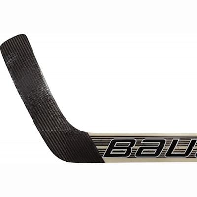 (Bauer Reactor Hybrid Hockey Goalie Stick - Senior)