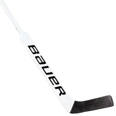 (Bauer Reactor 9000 Hockey Goalie Stick - Intermediate)