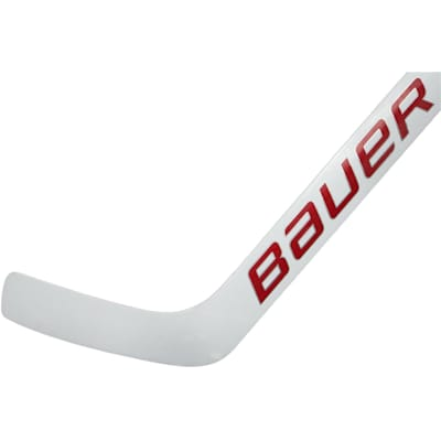 (Bauer Reactor 7000 Foam Core Goalie Stick - Intermediate)
