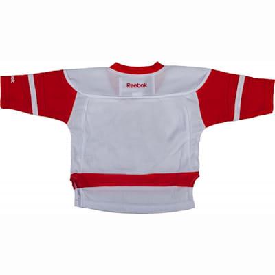 (Reebok Detroit Red Wings Replica Away Jersey - Infant)