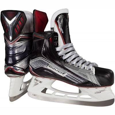 Junior (Bauer Vapor 1X Ice Hockey Skates - Junior)