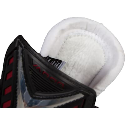 Inside Of Tongue (Bauer Vapor 1X Ice Hockey Skates - Senior)