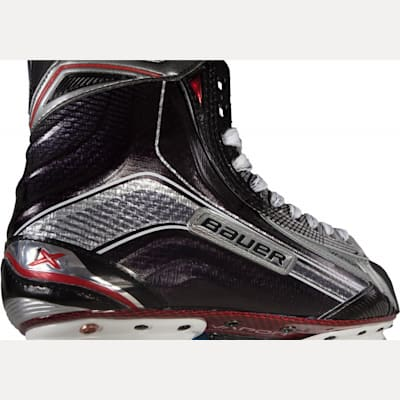 Side View (Bauer Vapor 1X Ice Hockey Skates - Senior)