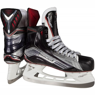 Senior (Bauer Vapor 1X Ice Hockey Skates - Senior)