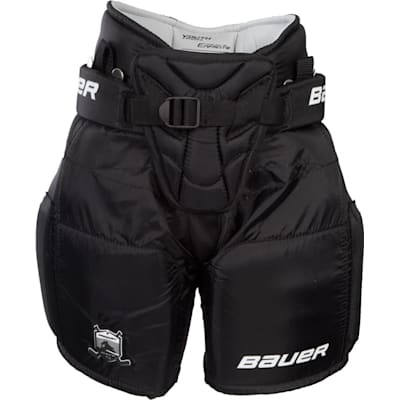 Front View (Bauer Prodigy 2.0 Goalie Pants - Youth)