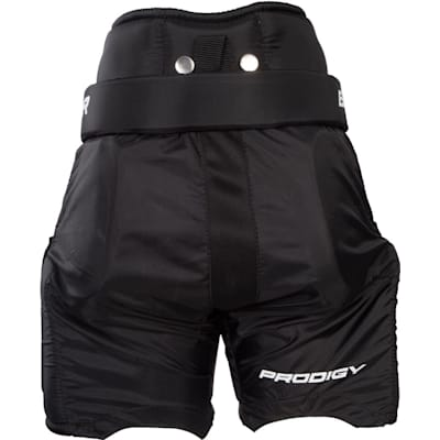 Back View (Bauer Prodigy 2.0 Goalie Pants - Youth)
