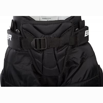 String View (Bauer Prodigy 2.0 Goalie Pants - Youth)