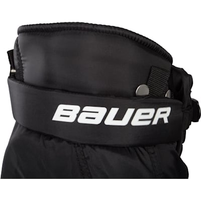Hip Protection (Bauer Prodigy 2.0 Goalie Pants - Youth)