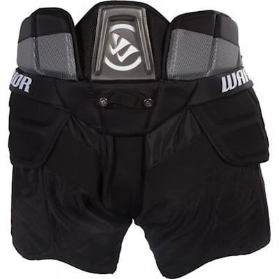 Back View (Warrior Ritual Pro Hockey Goalie Pants - Senior)