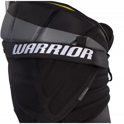 Kidney Protection (Warrior Ritual Pro Hockey Goalie Pants - Senior)