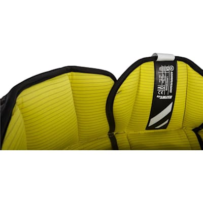 Liner View (Warrior Ritual Pro Hockey Goalie Pants - Senior)