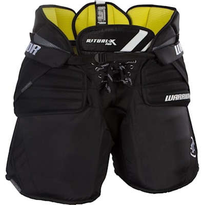 Senior (Warrior Ritual Pro Hockey Goalie Pants - Senior)