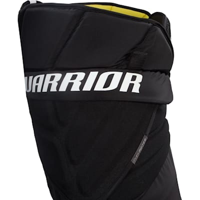 (Warrior Ritual X Goalie Pants - Intermediate)