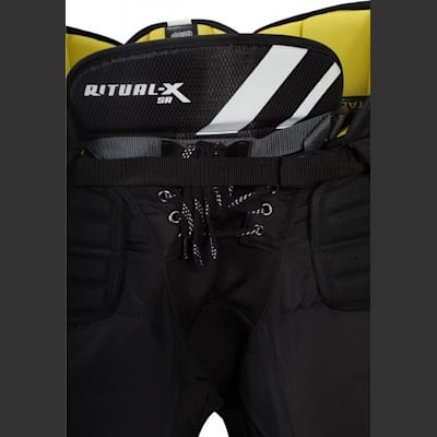 (Warrior Ritual X Goalie Pants - Senior)