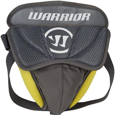 Front View (Warrior Ritual X Hockey Goalie Jock - Junior)