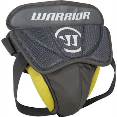 (Warrior Ritual X Goalie Jock - Senior)