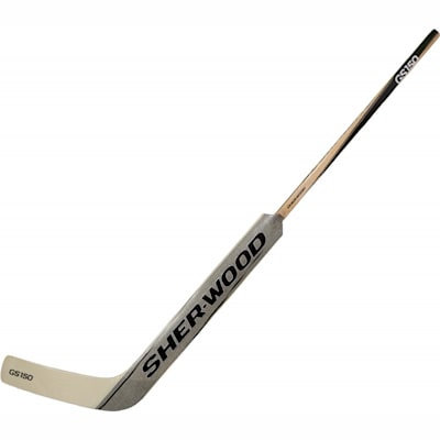 (Sher-Wood GS150 Foam Core Goalie Stick - Senior)