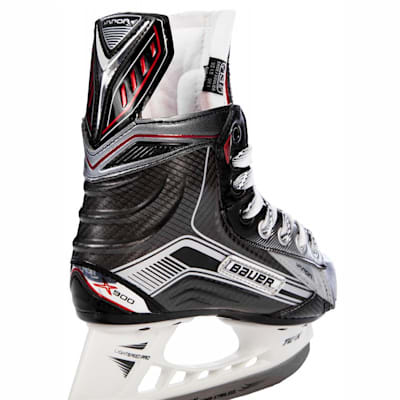 (Bauer Vapor X900 Ice Hockey Skates - Youth)