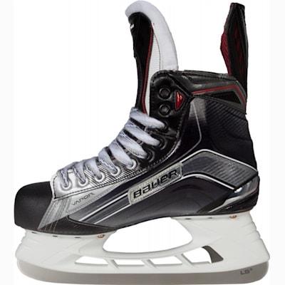 Side View (Bauer Vapor X900 Ice Hockey Skates - Junior)