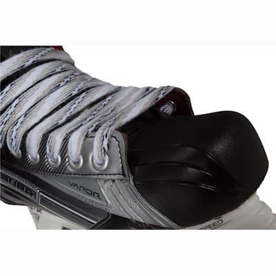 Toe View (Bauer Vapor X900 Ice Hockey Skates - Junior)