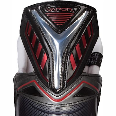 Back Zoomed View (Bauer Vapor X900 Ice Hockey Skates - Junior)
