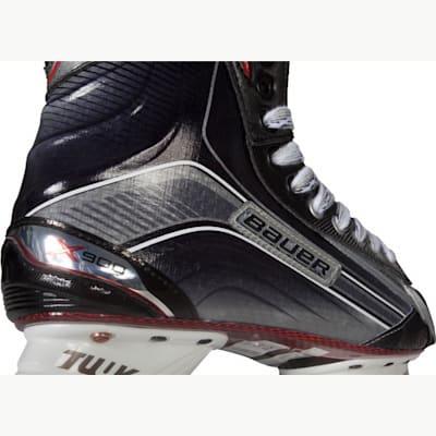 Arch View (Bauer Vapor X900 Ice Hockey Skates - Junior)