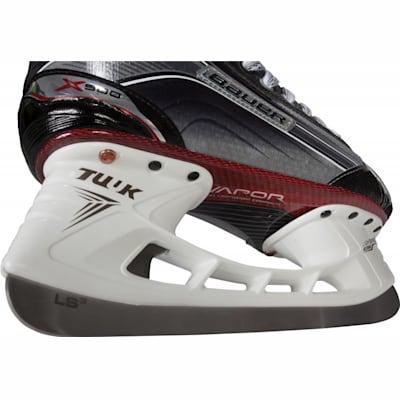 Blade View (Bauer Vapor X900 Ice Hockey Skates - Junior)