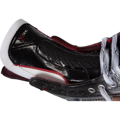 Unlaced View (Bauer Vapor X900 Ice Hockey Skates - Junior)