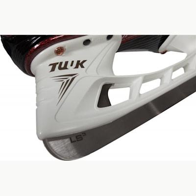 (Bauer Vapor X900 Ice Hockey Skates - Junior)