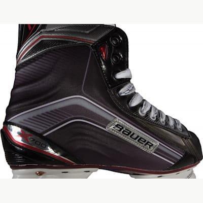 (Bauer Vapor X700 Ice Hockey Skates - Junior)