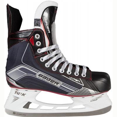 Side View (Bauer Vapor X500 Ice Hockey Skates - Junior)