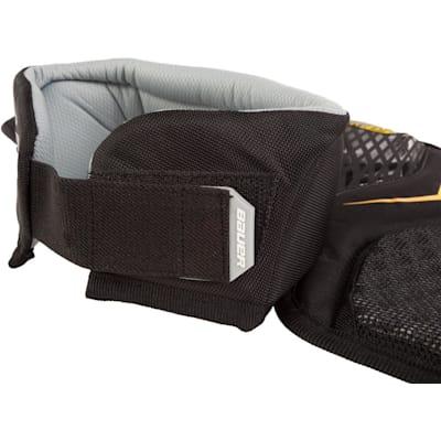 Velcro View (Bauer Supreme Throat Collar - Senior)