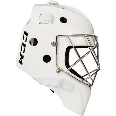 Ccm 9000 Non Certified Cat Eye Hockey Goalie Mask Senior