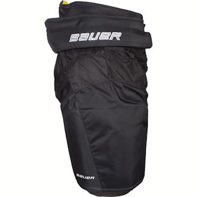 Side View (Bauer Supreme TotalOne MX3 Hockey Pants - Senior)